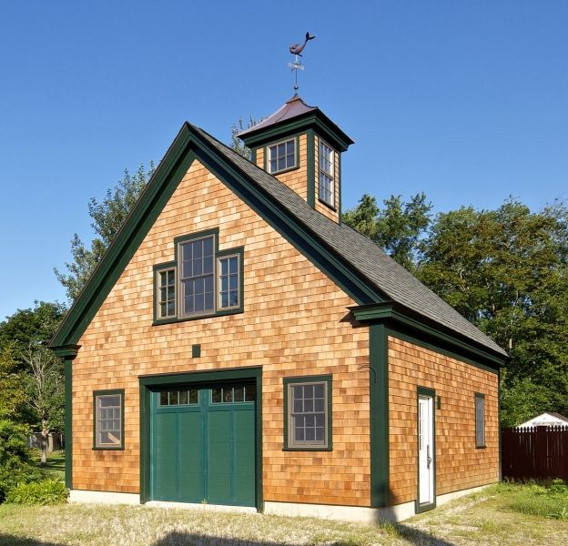 17 best images about barns on pinterest stucco exterior for Barn frame homes