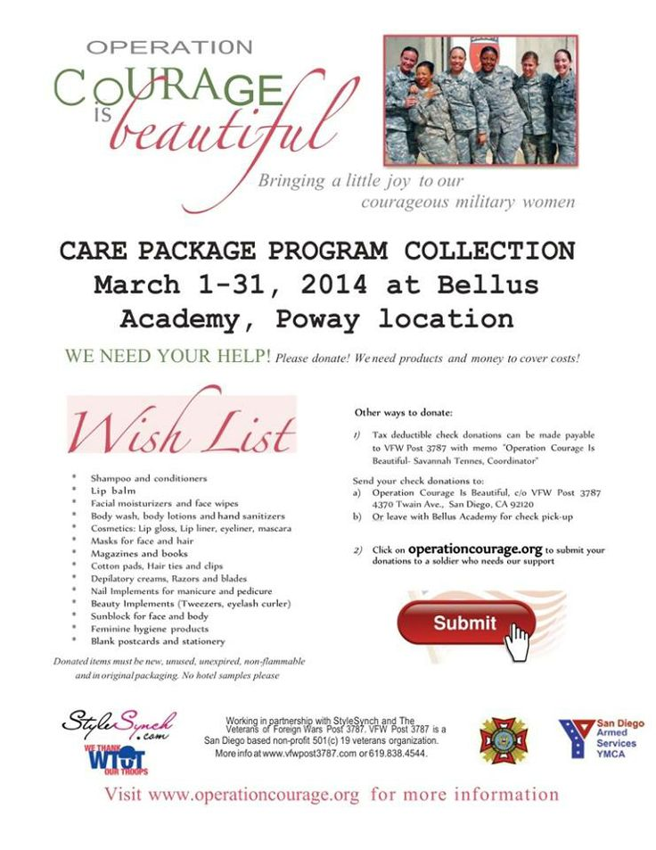 Best Mary Kay Supports Our Troops Images On   Troops