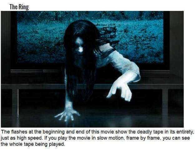 These classic horror movies are already scary, but these behind-the-scenes facts make them a lot more terrifying.