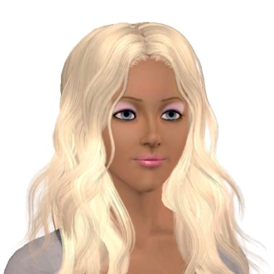 Sims4evva_McWilliamsHailleigh by sims_4evva - The Exchange - Community - The Sims 3