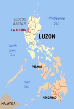La Union - Philippines