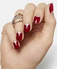 je veux magazine: The Best Nail Trends 2014