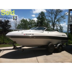 Best Boats For Sale Knoxville Images On Pinterest Boats Html - Bayliner boat decalsfour winns sun downer boat back to back seatbase stand red