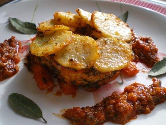Steak de thon aux herbes : la recette facile