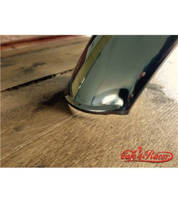 Front/Rear Fender 115mm x 760mm Stainless Steel