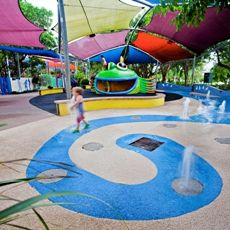 Things To Do in Cairns   Muddy's Playground   Rydges Esplanade Resort Cairns   In The Area