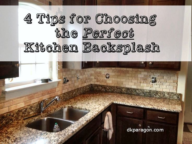 How To Choose The Right Backsplash For Your Kitchen