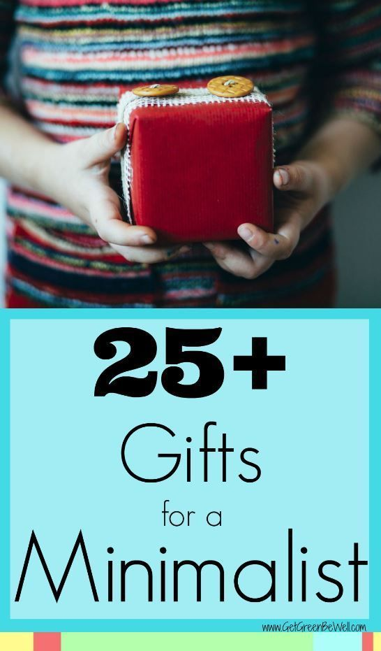 Attractive Gifts With Photos On Them Part - 2: Best Gifts For A Minimalist