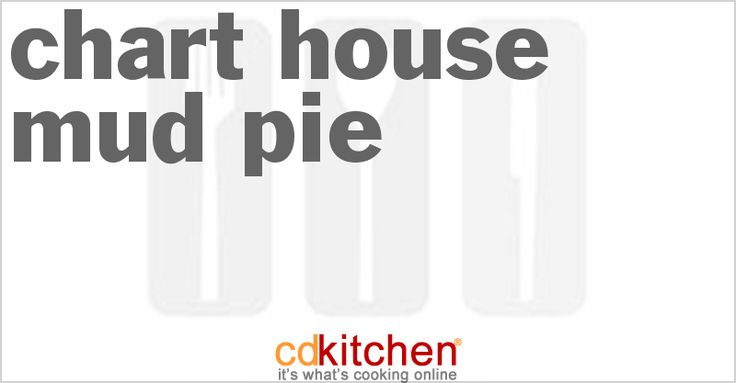 Be the first to upload an photo of Chart House Mud Pie