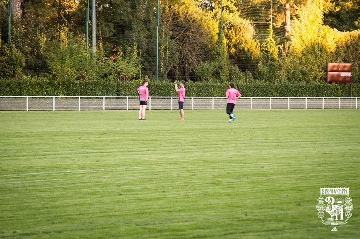 #boostBirHakeim Rugby Paris Stade Français Adidas