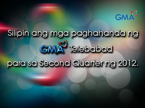 TV: GMA Presents FAITHFULLY and other Upcoming Shows for the 2nd Quarter of 2012