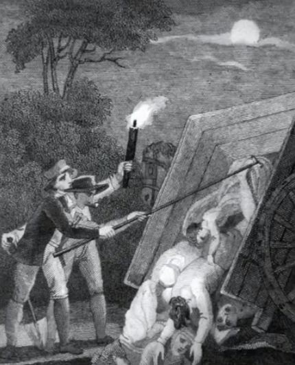 """philadelphia's 1793 yellow fever narrative of """"philadelphia under siege: the yellow fever of 1793""""  how did the people of  philadelphia react  a narrative of the proceedings of the black people."""