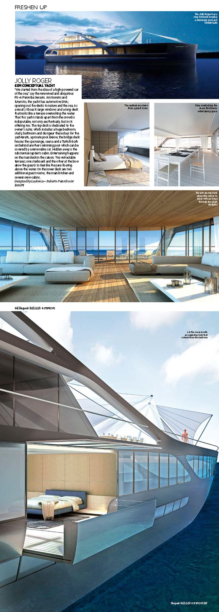17 Best Images About Lu0027amage Luxury Superyacht On Pinterest, Möbel