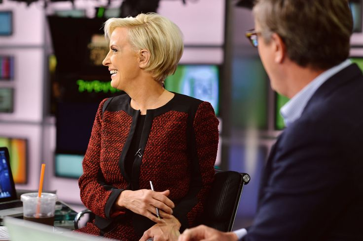 Watch: Mika Brzezinski calls Obamacare and gets through within 75 seconds on the air