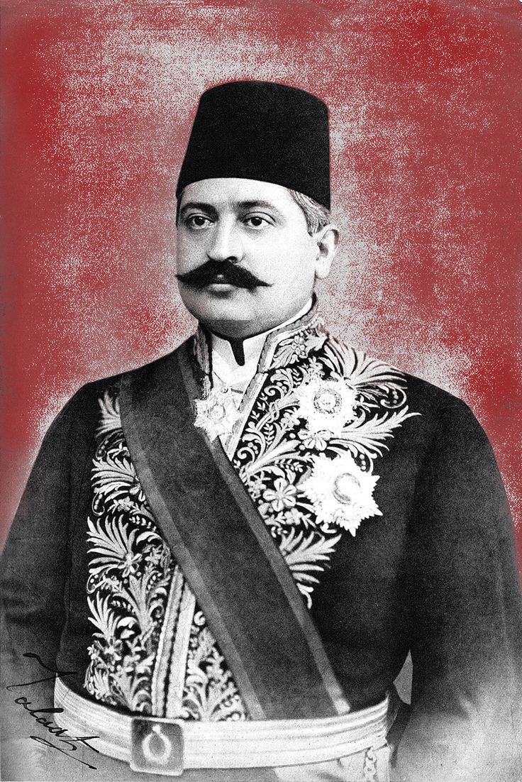 Talaat pasha as interior minister ordered on 24 april for Porte ottoman