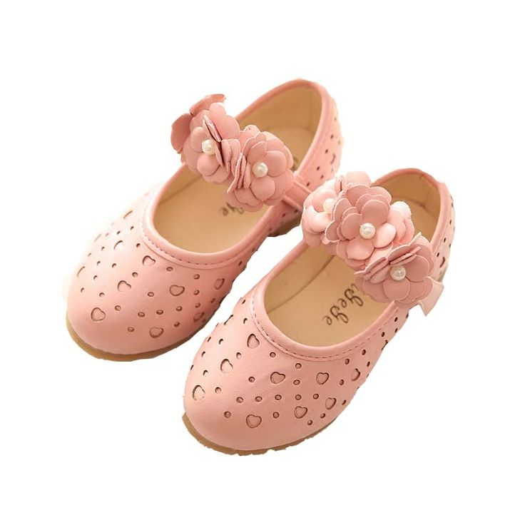 Find More Sandals Information about New 2016 Spring Princess Children Shoes For Girls Fashion Hollow Flowers kids Sandals Classy Two Colors Xiehuimin,High Quality childrens snow shoes,China shoes onsale Suppliers, Cheap child holiday from That year my dream on Aliexpress.com