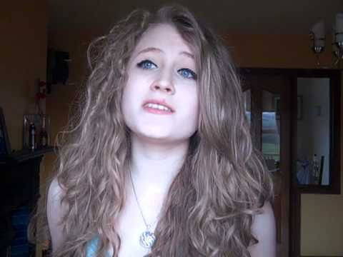 Janet Devlin  - Someone Like You  -  A Cover of  (Adele) Janet is from Ireland