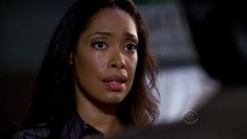"""Gina Torres 