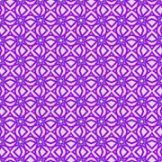Windmills in Purple <br />Terrella-Creative<br />pattern, seamless, geometric, shapes, lines, dots, toy, windmill, circle, square, triangle, diamond, pale, light, dark, purple, green, violet,