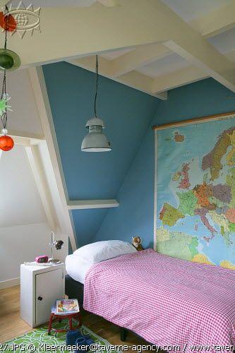 jungszimmer / boys room