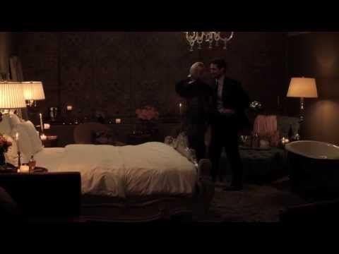 Bionda Castana Autumn/Winter 2013 Fashion Film. 'David Gandy's Goodnight'. Full Edit. - YouTube