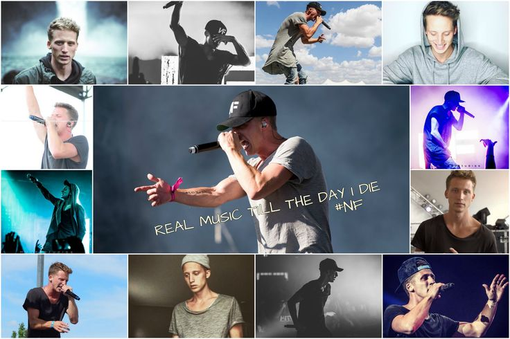 #NF #REAL MUSIC