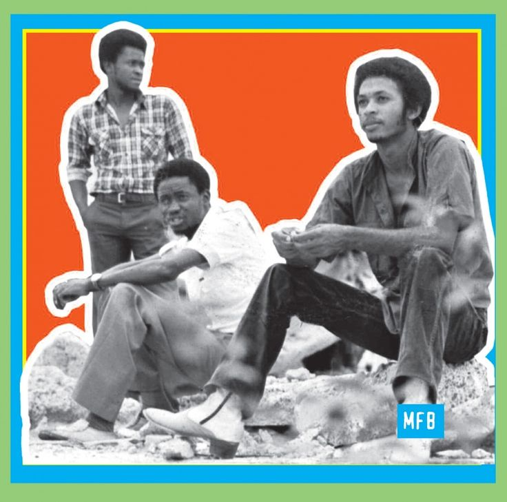 Nigeria Soul Fever – Afro Funk, Disco and Boogie - West African Disco Mayhem! | Soul Jazz Records