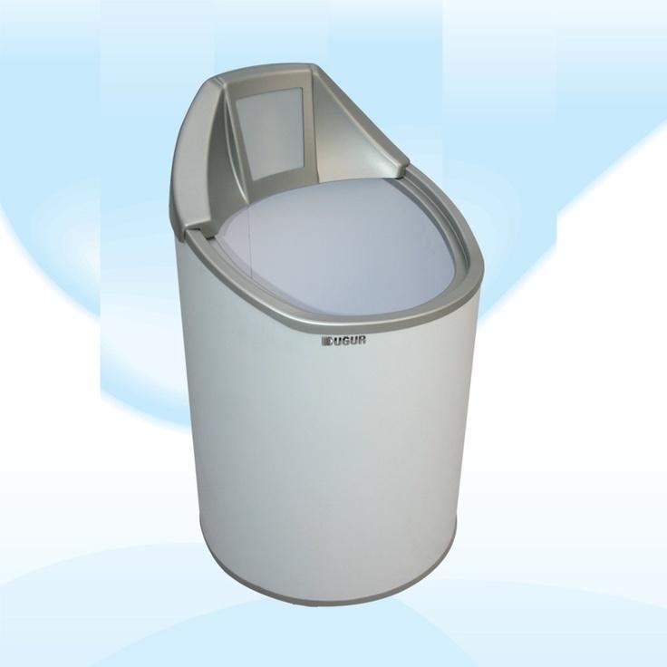 UCC 75 C AÇIK SOĞUTUCULAR  • Üstü açık soğutucu,  • Ayarlanabilir termostat,  • Otomatik defrost,  • Sağlam yapı,  • Giydirme ve marka uygulama kolaylığı,  • Kolay ve esnek konumlandırma için 4 adet tekerlek,
