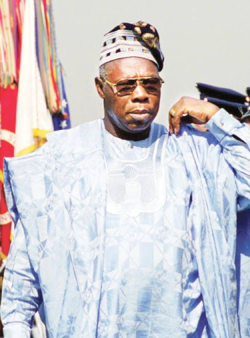 """Coalition for Nigeria is a pressure group not third force"" says Obasanjo http://ift.tt/2nzADXt"
