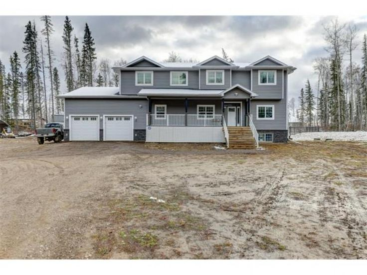 WOW! LOOKING FOR AN ACREAGE away from the Hustle of  City life? NEED SPACE for the Kids? Toys? Sitting on Almost 2 ACRES, this GOREGOUS 3300 SF 6 bed/4bath home will STEAL YOUR HEART from the Open Concept Main floor W/SPACIOUS great room w/gas f/p, dining nook, STUNNING kitchen w/built in desk for kids to do their homework, quartz countertops, higher end S/S appliances & fixtures, W/I pantry, under cabinet lighting, Huge Laundry room, 2 beds/4pc bath & heated floors! Garden doors lead to a…