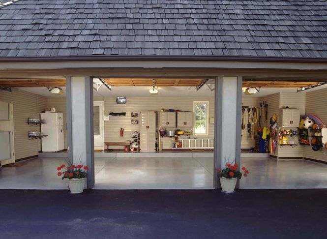 37 best images about garage and utility systems on for Garages and workshops