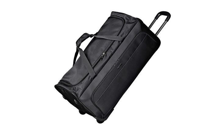 Win 1 of 7 Cellini Xpress trolley duffle bags with eBucks Rewards worth R1195 | Ends 31 July 2015