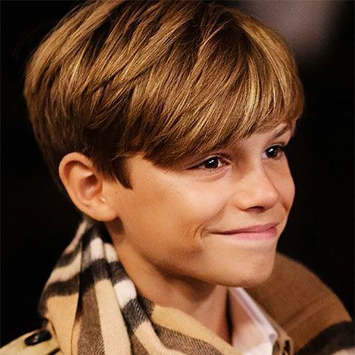 Phenomenal 25 Best Cool Boys Haircuts Ideas On Pinterest Little Boys Hair Hairstyle Inspiration Daily Dogsangcom