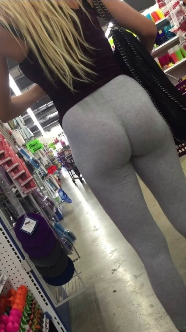 skinny blond ass