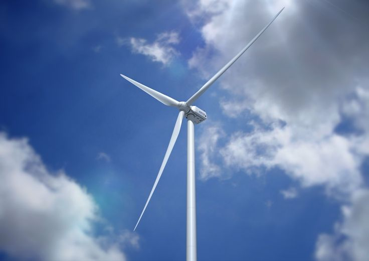 wind turbine photos   ... will supply, operate and maintain wind turbines for Queiroz Galvao