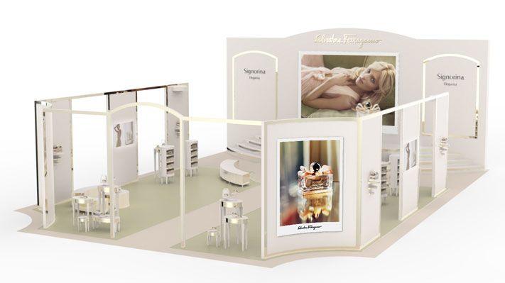 Signorina Eleganza Merchandising   Sotano studio