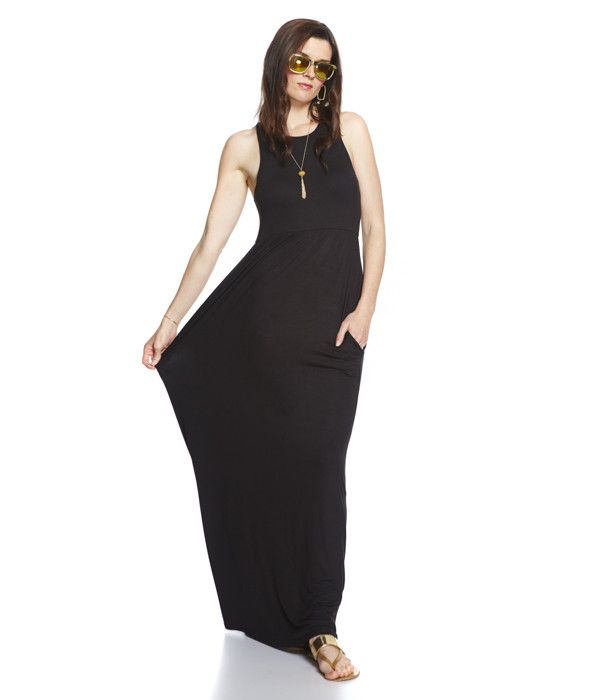 The Maxi has arrived <3