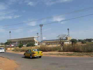 Miriam Mylene's reisblog: Reisverslag Gambia 2015: dag 7