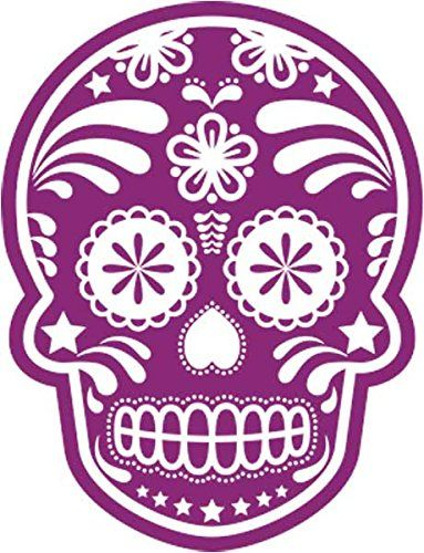 images sugar skull pattern - Google Search