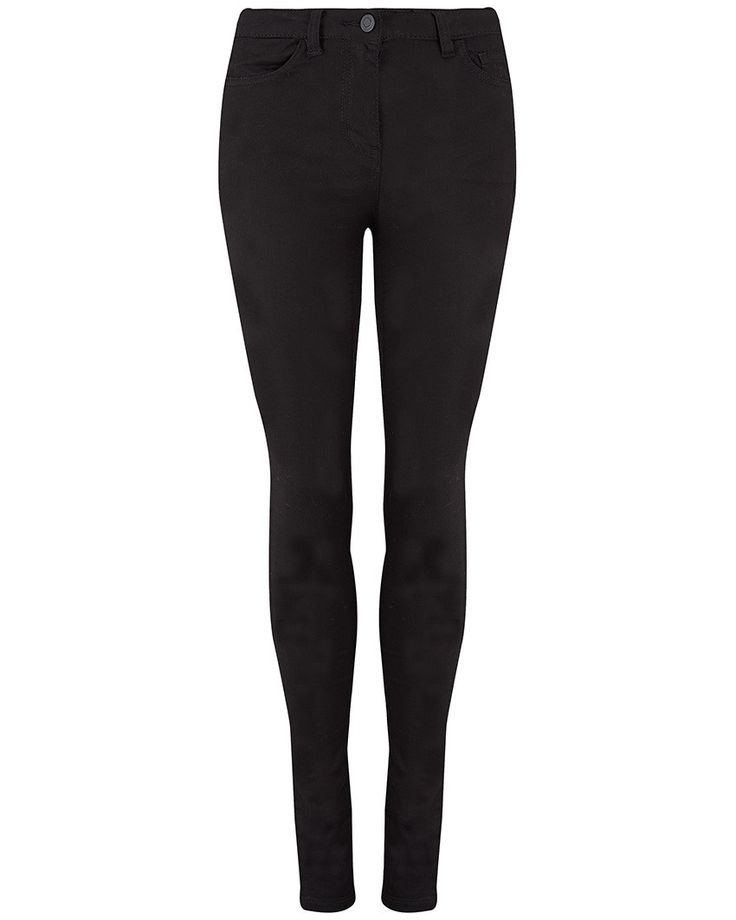Vila Push Super Skinny Jeans - Atterley Road