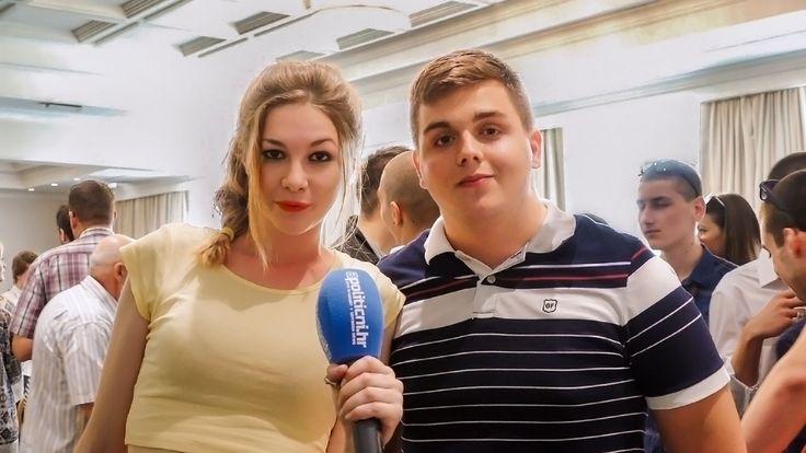 [VIDEO] Pogledajte zašto su bili zadovoljni maturanti Turističko-ugostiteljske škole u Splitu - http://apoliticni.hr/video-pogledajte-zasto-bili-zadovoljni-maturanti-turisticko-ugostiteljske-skole-splitu/