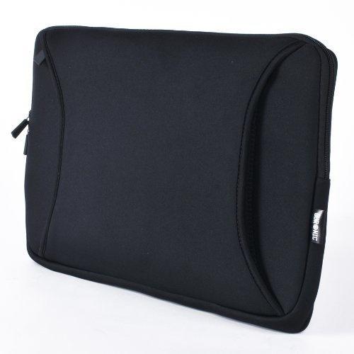 Duronic LS06 10.2″ Premium Neoprene Laptop Pouch S…