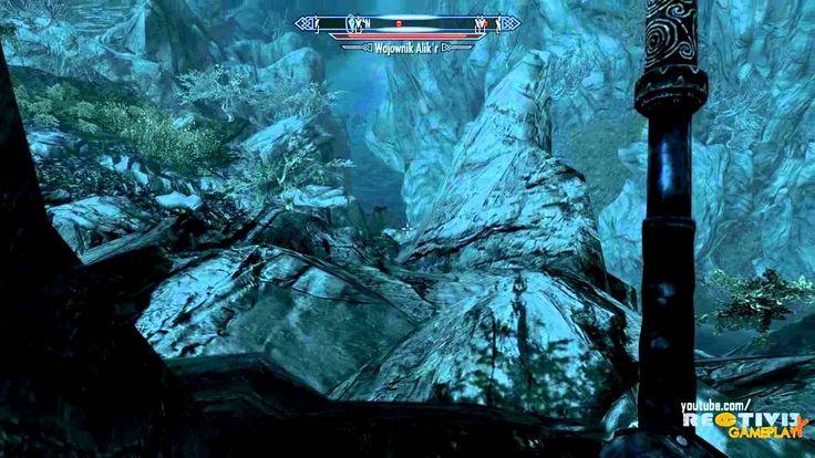 ZABILI SIĘ!!! - Najlepsze Z: The Elder Scrolls V: Skyrim