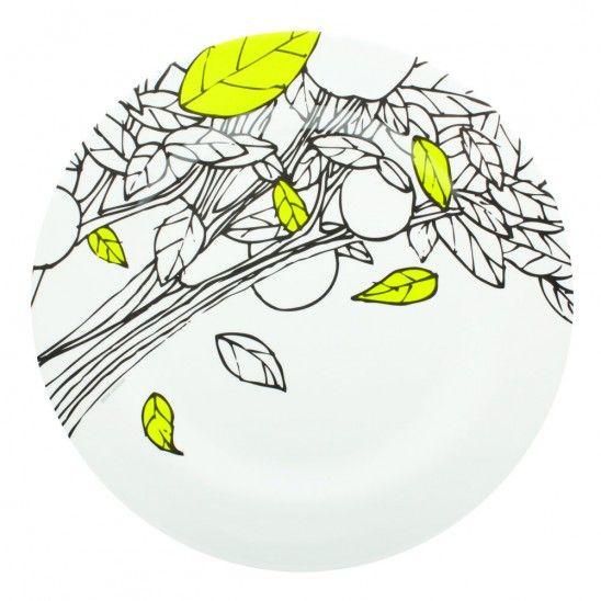 Gala Salad Plate