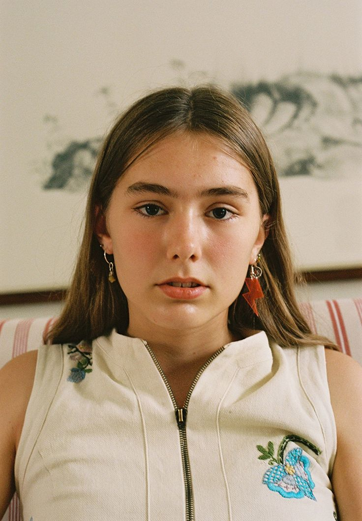 12 Best Instyle 15 Year Old Beauty Story Images On