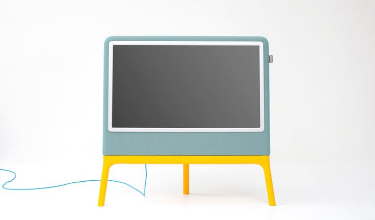 (one of the?) First goodlooking TV: SMOOL-Homedia-TV-1