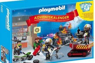 Playmobil Pakkekalender til Børn i Julen | Shopsites.dk