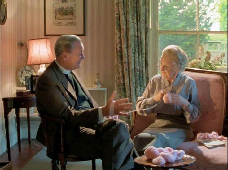 Miss Marple/Joan Hickson