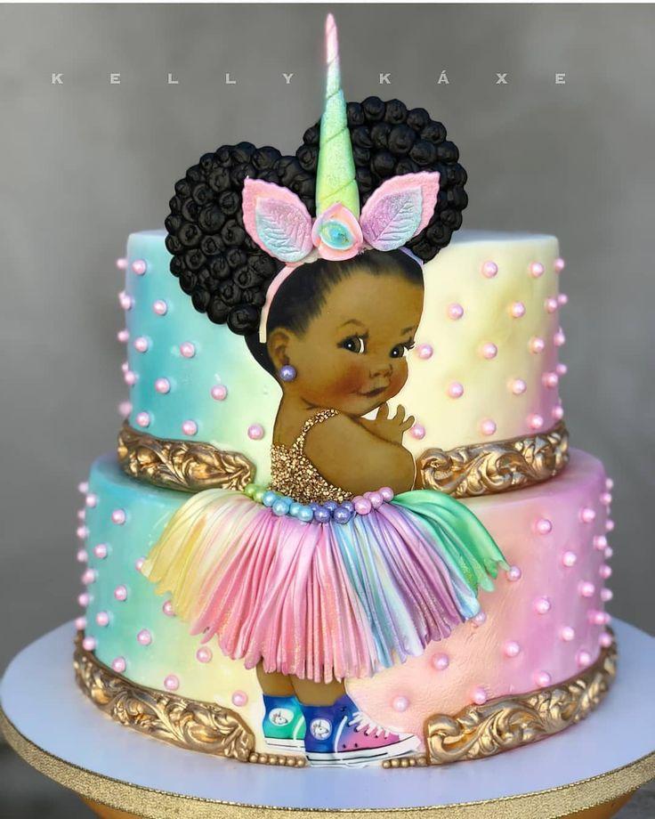 Картинки тортов для девочек с картинкой
