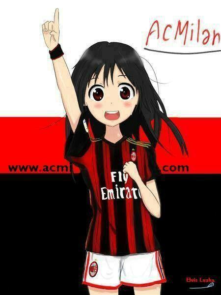 Milan ♡